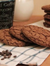 BAKEMIX Chocolate American biscuits mix